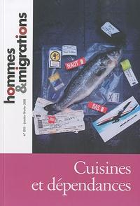 Jacques Barou - Hommes & Migrations N° 1283, Janvier-fév : Cuisines et dépendances.