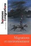 François Gemenne - Hommes & Migrations N° 1284, Mars-avril : Migrations et environnement.
