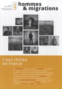 Marie Poinsot - Hommes & Migrations N° 1305 : L'exil chilien en France.