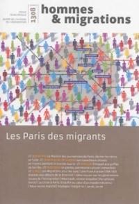 Luc Gruson - Hommes & Migrations N° 1308, octobre-nov : Les Paris des migrants.