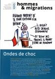 Hélène Orain et Marie Poinsot - Hommes & Migrations N° 1315 : Ondes de choc.