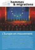 Marie Poinsot - Hommes & Migrations N° 1317-1318, avril- : L'Europe en mouvement.