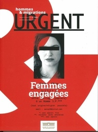 CNHI - Hommes & Migrations N° 1331, novembre 20 : Femmes engagées.