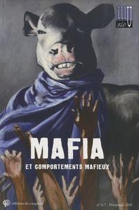 Nicolas Oblin - Illusio N° 6/7, printemps 20 : Mafia et comportements mafieux.