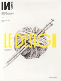 Isabelle Musnik - INfluencia N° 12, janvier-mars  : Le design sauvera-t-il le monde ?.