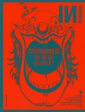 Gaël Clouzard - INfluencia N°22, septembre-nove : Entertainment - Toc toc toc qui est là ?.