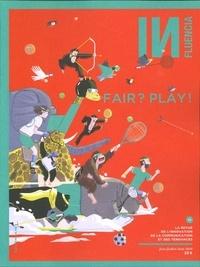 Cristina Alonso - INfluencia N° 29, juin 2019 : Fair ? Play !.