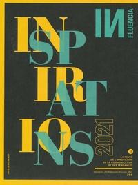 Cristina Alonso - INfluencia N° 35, décembre 2020 : Inspirations.