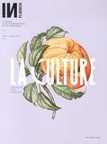 Isabelle Musnik - INfluencia N° 7 octobre-novembr : La culture.