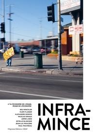 Nicolas Giraud - Infra-mince N° 14 : Economie de l'image, image de l'économie.