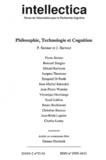Pierre Steiner et John Stewart - Intellectica N° 53-54, 2010/1-2 : Philosophie, technologie et cognition.