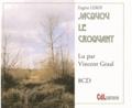 Eugène Le Roy et Vincent Graal - Jacquou le Croquant. 8 CD audio