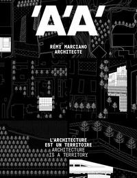 L'architecture d'aujourd'hui - L'architecture d'aujourd'hui Hors-série : L'architecture est un territoire.
