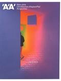François Fontès - L'architecture d'aujourd'hui Hors-série N° 9 : Perspectives - Lumières.