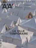 François Fontès - L'architecture d'aujourd'hui N° 413, juillet 2016 : .