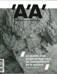 Archipress - L'architecture d'aujourd'hui N° 435, avril 2020 : .
