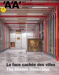 Emmanuelle Borne - L'architecture d'aujourd'hui N° 441 : La face cachée des villes.