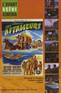 Yves Alion - L'Avant-Scène Cinéma N° 660, février 2019 : Les affameurs.