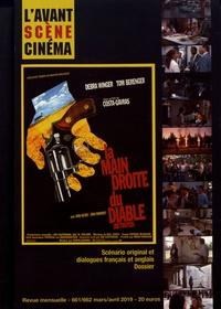 Yves Alion - L'Avant-Scène Cinéma N° 661-662, mars-avr : La main droite du diable.