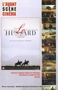 Yves Alion - L'Avant-Scène Cinéma N° 668/669, décembre : Le Hussard sur le toit - Jean-Paul Rappeneau.