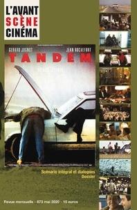 Yves Alion - L'Avant-Scène Cinéma N° 673, mai 2020 : Tandem - Patrice Leconte.