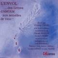 Vincent Graal - L'envol. 1 CD audio