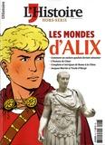 Héloïse Kolebka - L'Histoire Hors-série février-m : Les mondes d'Alix.