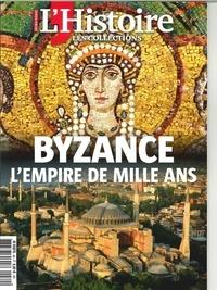 Héloïse Kolebka - L'Histoire Hors-série n°80, jui : Byzance, l'empire de mille ans.