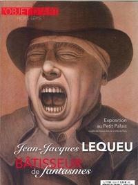 Alexis Merle du Bourg - L'objet d'art hors-série N° 132, décembre 201 : Jean-Jacques Lequeu, bâtisseur de fantasmes.