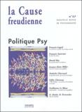 Christiane Alberti et Eric Laurent - La Cause freudienne N° 57 juin 2004 : Politique Psy.