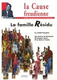 Philippe Hellebois et  Collectif - La Cause freudienne N° 65, Mars 2007 : La famille Résidu.