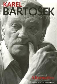 Serge Pey et Jan Kren - La Nouvelle Alternative N° 65, juin 2005 : En l'honneur de Karel Bartosek (1930-2004).