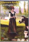 Florence Roche - La réfugiée du domaine. 1 CD audio MP3