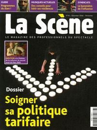 Marie-Agnès Joubert et Nathalie Mauret - La Scène N° 43, Hiver 2006 : Soigner sa politique tarifaire.