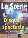 Nicolas Dambre - La Scène N° 48, Printemps 200 : Disque et spectacle - La nouvelle donne.