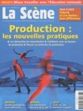 Cyrille Planson - La Scène N° 60, printemps 201 : .