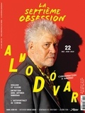 Thomas Aïdan - La septième obsession N° 22, mai-juin 2019 : Almodovar, conversation à Madrid.