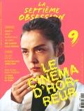 Thomas Aïdan et Cécile Aïdan - La septième obsession N° 9, mars-avril 201 : Le cinéma d'horreur.