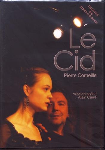Le Cid  1 DVD