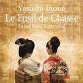 Yasushi Inoue - Le fusil de chasse. 1 CD audio MP3