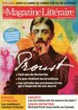 Alexandre Gefen et Matthieu Vernet - Le Magazine Littéraire N° 535, Septembre 20 : Proust, cent ans de Recherche.