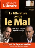 Jacques Drillon - Le Magazine Littéraire N° 564, février 2016 : L'art de la ponctuation : un point, c'est tout.