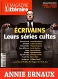 Thierry Verret - Le Magazine Littéraire N° 567, mai 2016 : .