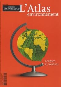 Philippe Rekacewicz et Philippe Bovet - Le Monde diplomatique Hors-série : L'Atlas environnement.