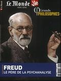 Chantal Cabé - Le Monde Hors-série : Freud, le père de la psychanalyse.