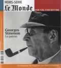 Pierre Assouline - Le Monde Hors-série : Georges Simenon, le patron.