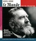 Thomas Wieder - Le Monde Hors-série : Jean Jaurès - Un prophète socialiste.