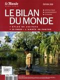 Antoine Flandrin et Pierre Jullien - Le Monde Hors-série : Le bilan du monde.