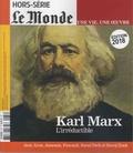 Louis Dreyfus - Le Monde Hors-série N° 37, ma : Une vie, une oeuvre - Karl Marx - L'irréductible.