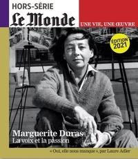Le Monde - Le Monde Hors-série N° 47, fé : Marguerite Duras.